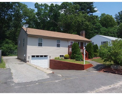 378 Parkerview St, Springfield, MA 01129