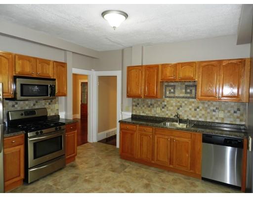 独户住宅 为 出租 在 55 Idaho 波士顿, 马萨诸塞州 02126 美国