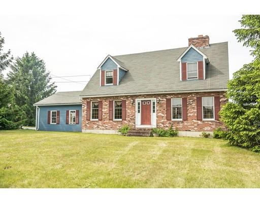 Casa Unifamiliar por un Venta en 10 Jeremy Hill Road Pelham, Nueva Hampshire 03076 Estados Unidos