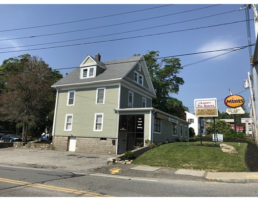 Additional photo for property listing at 245 E Main Street  Marlborough, Massachusetts 01752 Estados Unidos