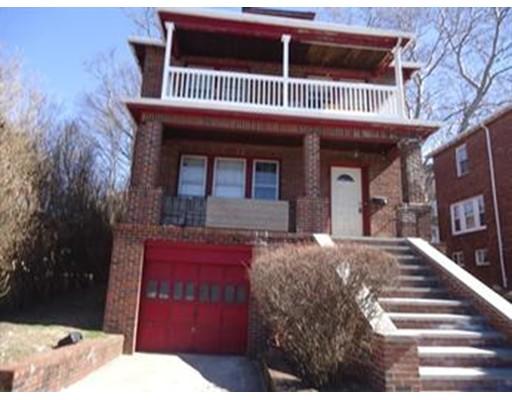 66 Kirkwood, Boston, MA 02135