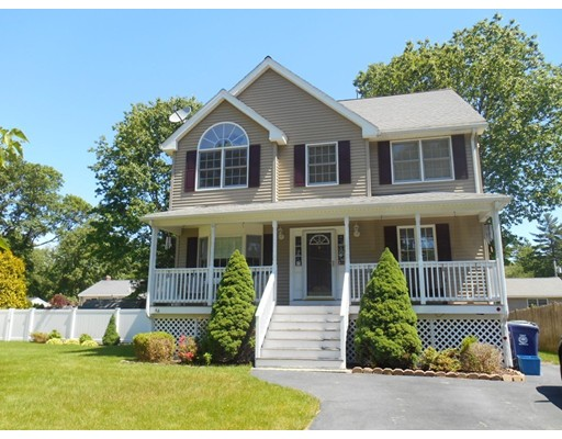 6-A Beverly Ave, Wilmington, MA 01887