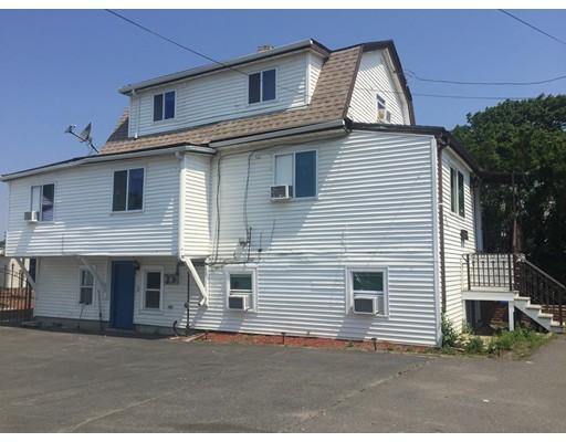 Casa Multifamiliar por un Venta en 867 N Shore Road Revere, Massachusetts 02151 Estados Unidos