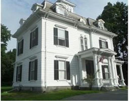 独户住宅 为 出租 在 93 Elm Street 北安德沃, 01845 美国