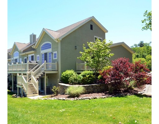 Condominio por un Venta en 2 Country Club Lane Middleton, Massachusetts 01949 Estados Unidos