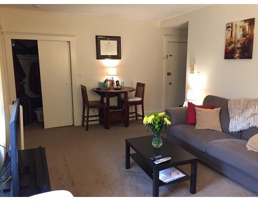 Additional photo for property listing at 124 Sutherland Road  波士顿, 马萨诸塞州 02135 美国