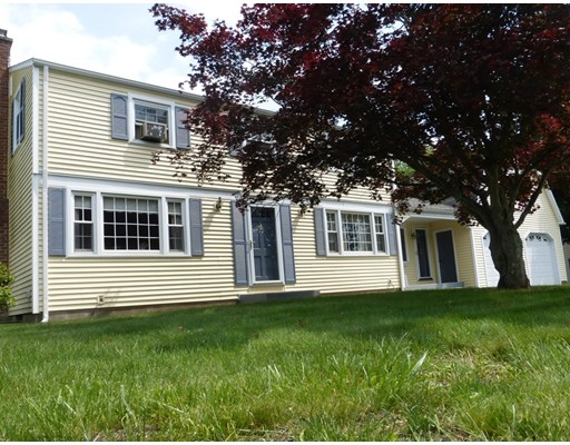 Single Family Home for Sale at 29 Sandpiper Road Enfield, Connecticut 06082 United States
