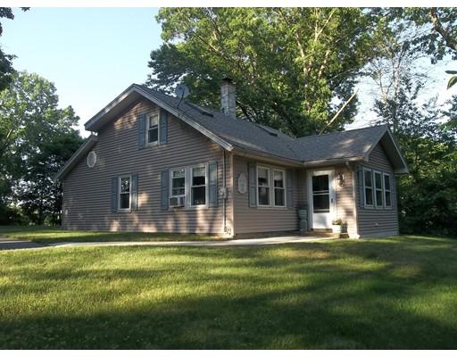 独户住宅 为 销售 在 43 Reithel Street Auburn, 马萨诸塞州 01501 美国