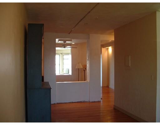 Single Family Home for Rent at 63 Maverick Square Boston, Massachusetts 02128 United States