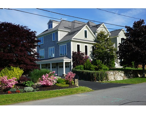 20 Mosher St, Dartmouth, MA 02748