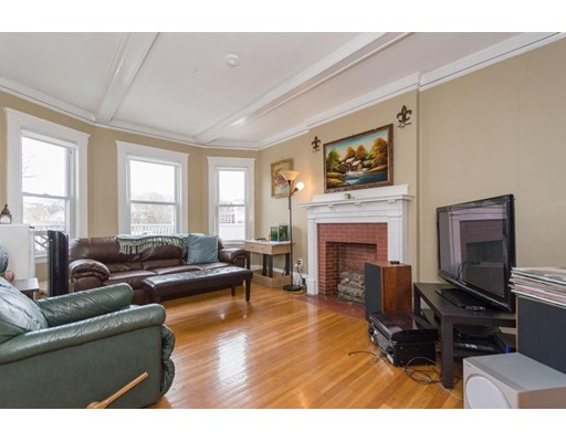 Additional photo for property listing at 419 S. Huntington Avenue  Boston, Massachusetts 02130 Estados Unidos