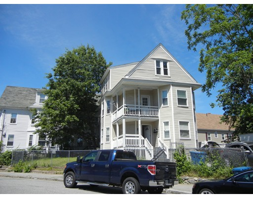 Multi-Family Home for Sale at 65 Shawsheen Road Lawrence, Massachusetts 01843 United States