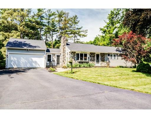 Casa Unifamiliar por un Venta en 31 Constitution Avenue Abington, Massachusetts 02351 Estados Unidos