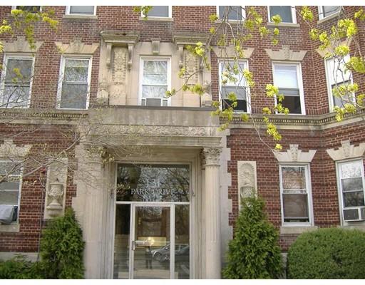 Additional photo for property listing at 125 Park Drive  Boston, Massachusetts 02215 Estados Unidos