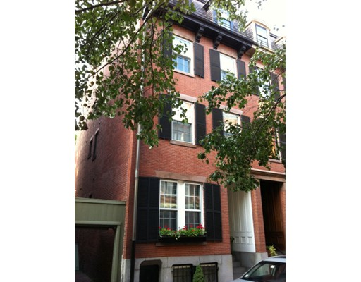 Additional photo for property listing at 45 Pinckney Street  Boston, Massachusetts 02114 Estados Unidos