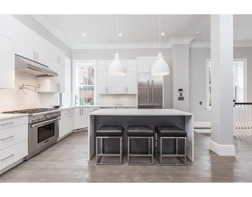 Condominium for Sale at 327 Shawmut Avenue #1 Boston, Massachusetts 02118 United States