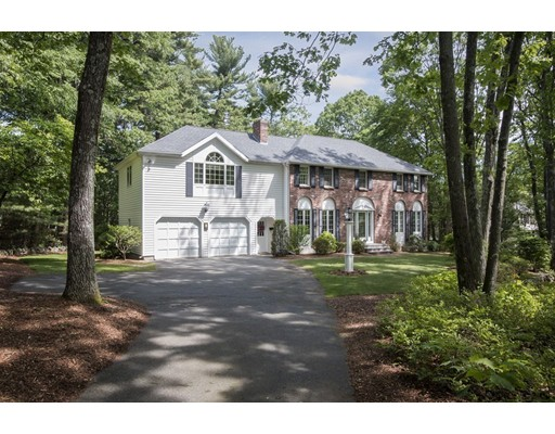 7 Skylar Dr, Southborough, MA 01772