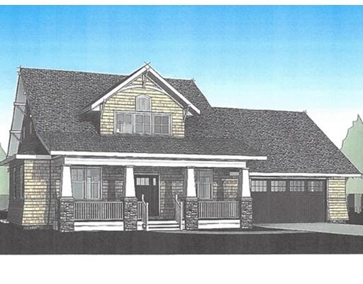 Частный односемейный дом для того Продажа на 9 State Street 9 State Street Belchertown, Массачусетс 01007 Соединенные Штаты