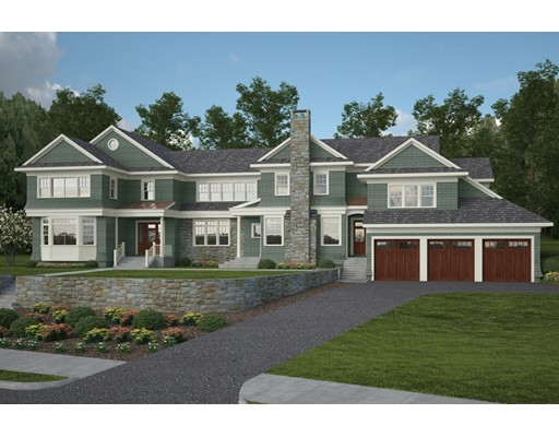 Luxury Homes For Sale In Newton MA Newton MLS Search