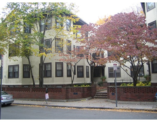 Single Family Home for Rent at 13 Story Cambridge, Massachusetts 02138 United States