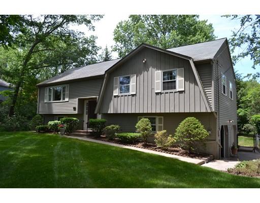 Casa Unifamiliar por un Venta en 417 Sumner Street Norwood, Massachusetts 02062 Estados Unidos