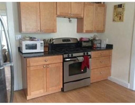 独户住宅 为 出租 在 7 Greylock 波士顿, 马萨诸塞州 02134 美国