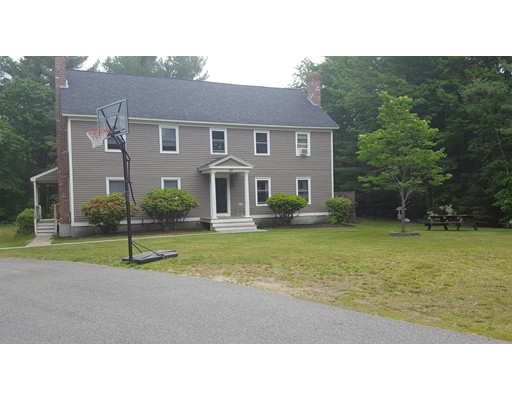 Multi-Family Home for Sale at 59 E Gardner Road Westminster, Massachusetts 01473 United States
