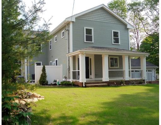 Condominium for Sale at 11 Broadway Stoneham, Massachusetts 02180 United States
