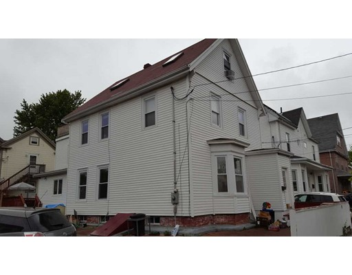 Single Family Home for Sale at 12 court Medford, Massachusetts 02155 United States