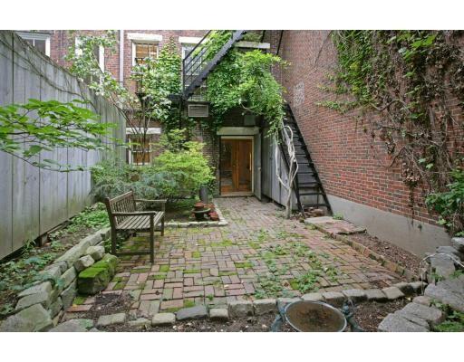 Single Family Home for Rent at 97 West Cedar Boston, Massachusetts 02114 United States