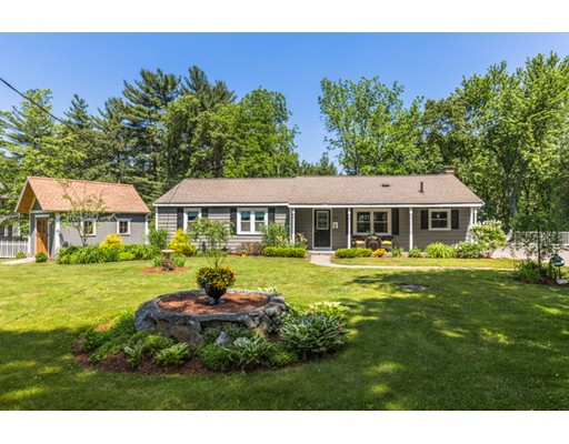 140 Spectacle Pond Road, Littleton, MA 01460