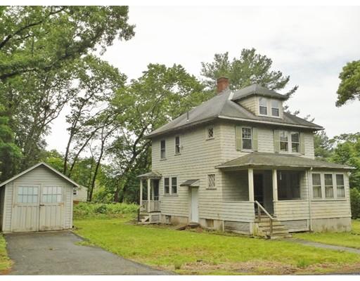 40 Beechwood Rd., Wellesley, MA 02482