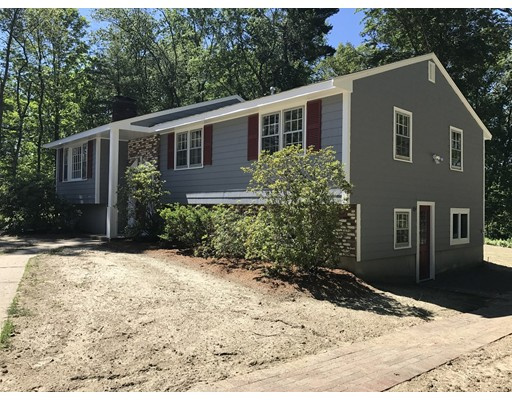 Single Family Home for Sale at 7 Warfield Street Hopedale, Massachusetts 01747 United States