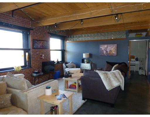 Single Family Home for Rent at 90 Wareham Street Boston, Massachusetts 02118 United States