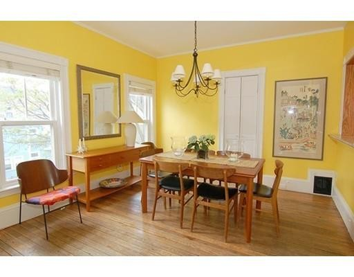 Additional photo for property listing at 4 Porter Circle  Cambridge, Massachusetts 02141 Estados Unidos
