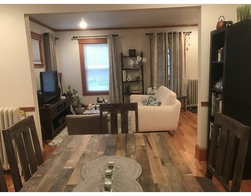 Single Family Home for Rent at 17 Adams Street Arlington, Massachusetts 02474 United States