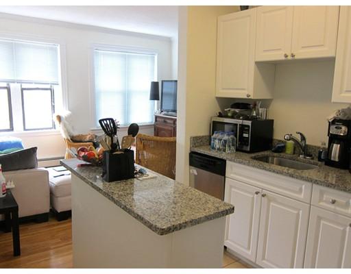 独户住宅 为 出租 在 96 West Cedar 波士顿, 马萨诸塞州 02114 美国