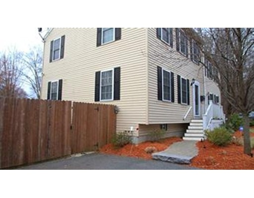 Additional photo for property listing at 6 Pope Street  Salem, Massachusetts 01970 Estados Unidos