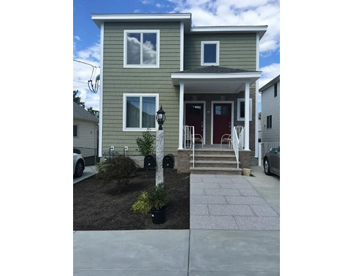 Additional photo for property listing at 31 Rand Street  Revere, Massachusetts 02151 Estados Unidos