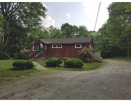Single Family Home for Sale at 106 Corey Hill Road Ashburnham, Massachusetts 01430 United States