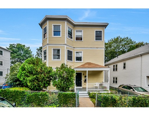 Additional photo for property listing at 39 Westmore Road  Boston, Massachusetts 02126 Estados Unidos