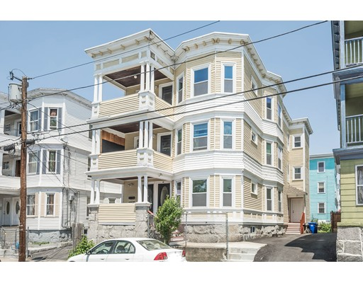 Multi-Family Home for Sale at 53 Basswood Street Lawrence, Massachusetts 01841 United States