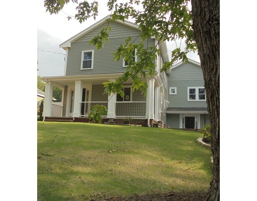 Single Family Home for Sale at 11 Broadway Stoneham, Massachusetts 02180 United States