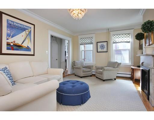 Single Family Home for Sale at 45 Monument Avenue Boston, Massachusetts 02129 United States
