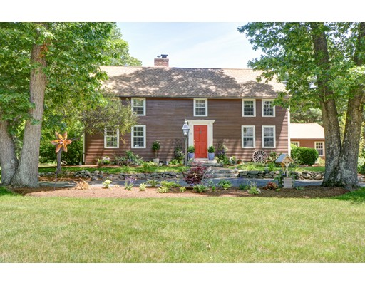 5 Musket Dr, Acton, MA 01720