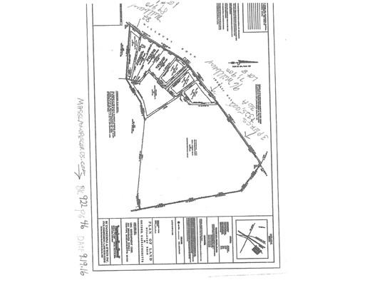 土地,用地 为 销售 在 96 Millbury Oxford, 马萨诸塞州 01540 美国