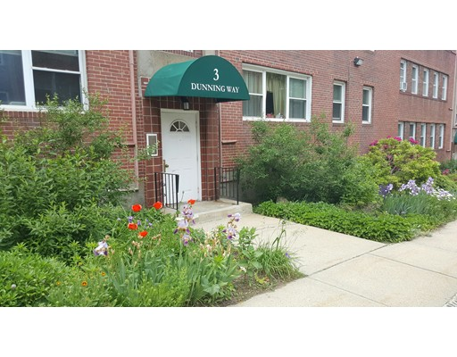 Single Family Home for Rent at 3 Dunning Way Boston, Massachusetts 02130 United States