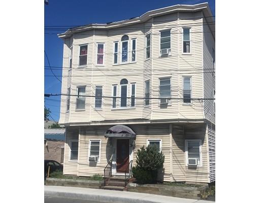 Многосемейный дом для того Продажа на 143 Canal Street Salem, Массачусетс 01970 Соединенные Штаты