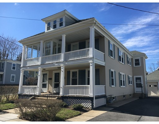 Single Family Home for Rent at 13 Davis Street Plymouth, 02360 United States