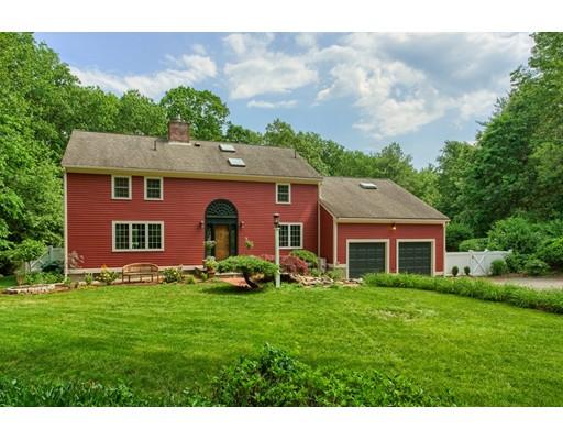 Casa Unifamiliar por un Venta en 16 Century Mill Road Bolton, Massachusetts 01740 Estados Unidos